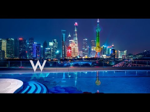 Shanghai Travel Vlogging - Party Time: Bar Rouge, M2, and everything Shanghai has to offer