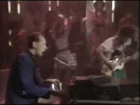 Joe Jackson 1982 Steppin' Out