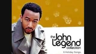 John Legend - Jesus, Oh What A Wonderful Child