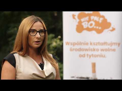 Wypowiedź przedstawiciela Lubuskiego Urzędu Wojewódzkiego w Gorzowie Wielkopolskim - Sabiny Ren