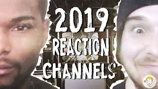 What Became of Reaction Channels?