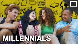 Repeat youtube video How Are Millennials Different From Other Generations?