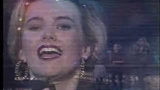 Flans en Aqui Esta (1989)