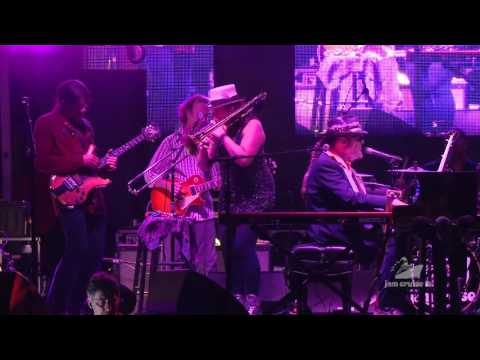 Dr. John & The Nite Trippers | Goin' Back to New Orleans | Jam Cruise 14