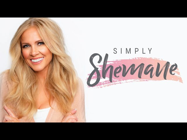 Simply Shemane Episode 1 | George Lopez, Ted Nugent, Diana Lynch Davis, Anxiety Tips & More!