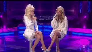 Carrie Underwood,Dolly Parton - I Will Always Love You ( Full HD )