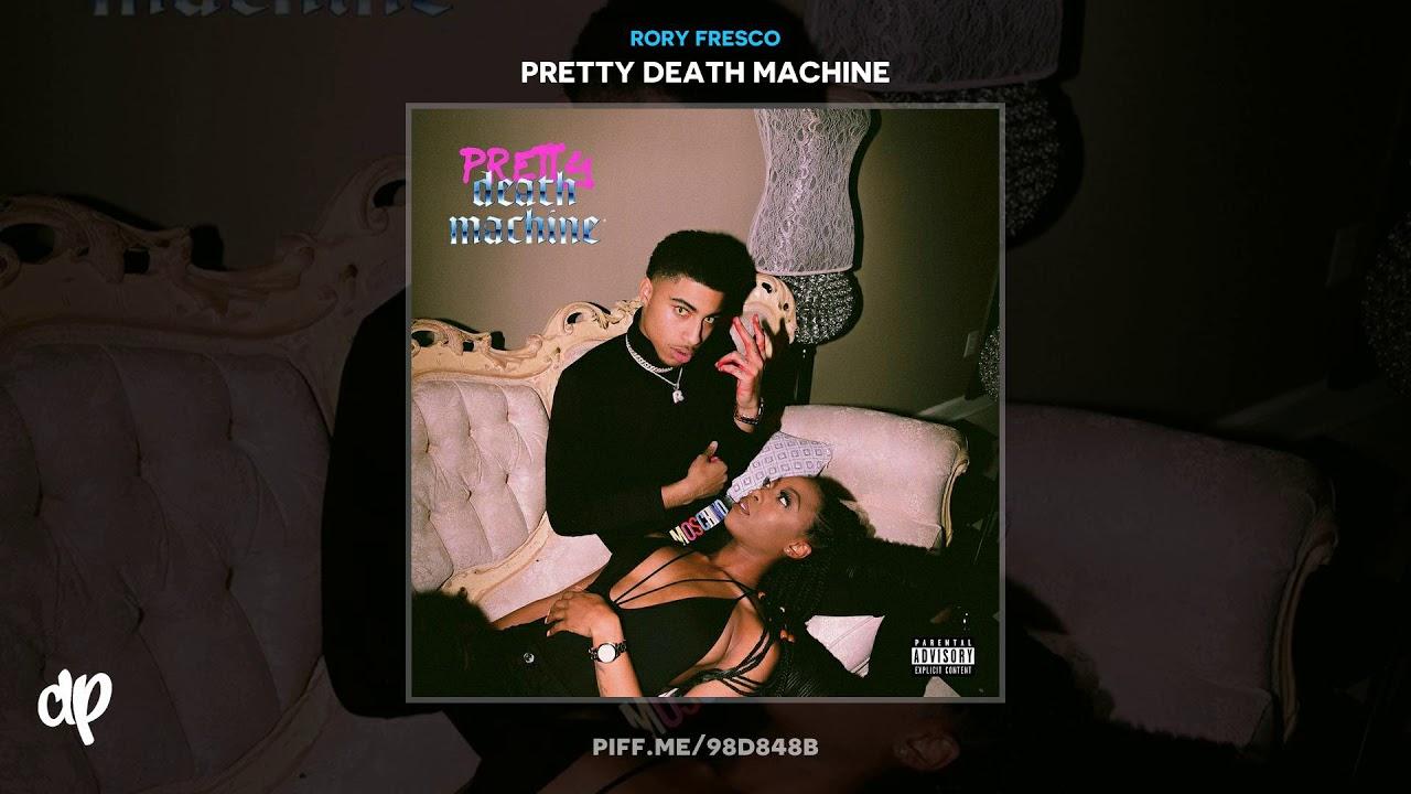 Rory Fresco — Teenage Love Song [Pretty Death Machine]