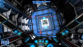 Miner Wars 2081 First Mission (HD) (Hard) Blind Demo Gameplay with Commentary.