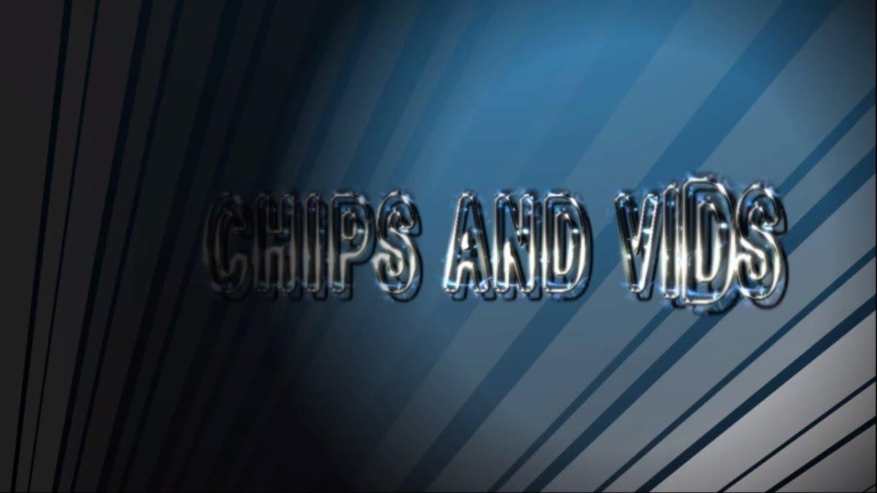 Intro Maker Chip