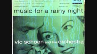 Vic Schoen & His Orchestra - Too Much Tequilla