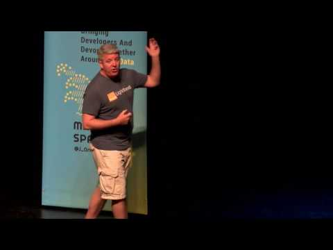 The Future of Service-Based Architectures - Jamie Allen - JOTB16