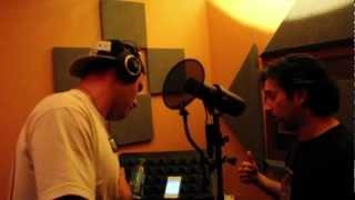 "Shai Hulud ""Reach Beyond the Sun"" vocal tracking"