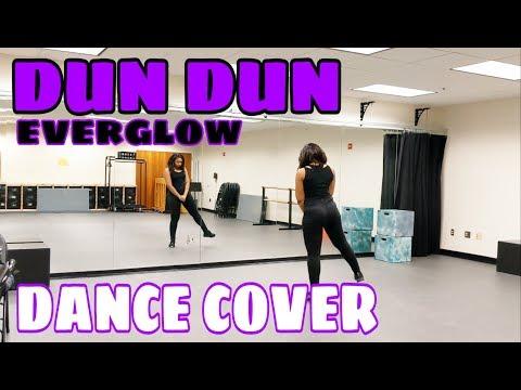 EVERGLOW (에버글로우) - DUN DUN - DANCE COVER