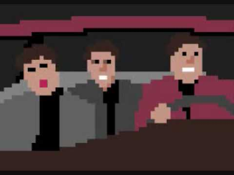 what is love 8 bit