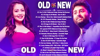 Old Vs New Bollywood Mashup 2021 | 70'S Hindi Remix Mashup | OLD Is Gold_InDiAN MaSHUP 2021
