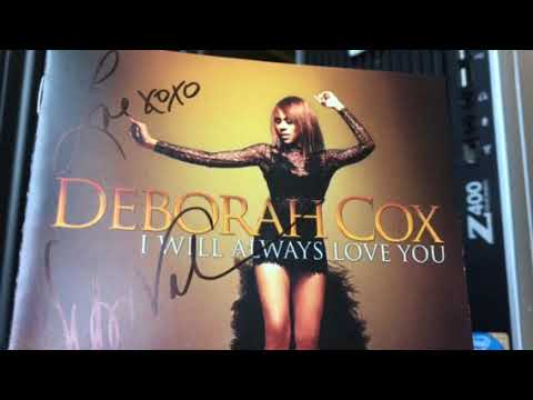 Run To You - Deborah Cox (cover)