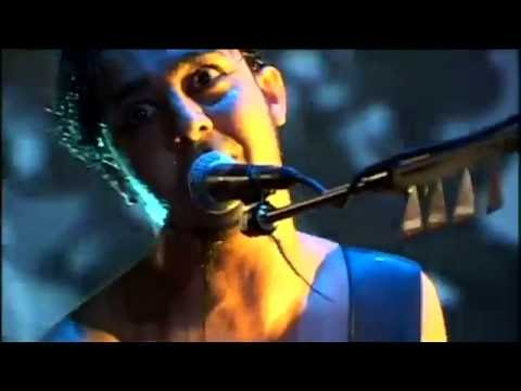 System of a down - Toxicity album live compilation (1998-2005)
