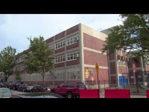 P.S. 92 Mary Mcleod Bethune School