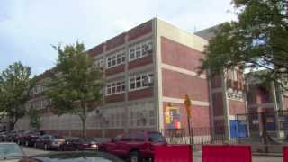 P.S. 92 Mary Mcleod Bethune School