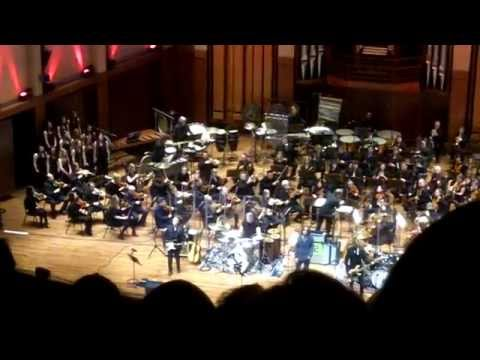 Mad Season Reunion with the Seattle Symphony-River of Deceit