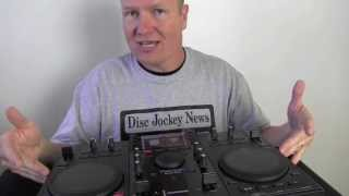 Ultimate DJ Training Setup: By John Young of the Disc Jockey News