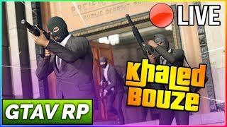 [FR/PC][GTA RP]FlashLand Khaled Bouze en pleine action RP