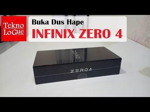 Yakin Mau Beli Infinix Zero 4??.