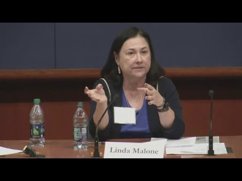 DJCLPP Symposium 2016   The Future of the American Death Penalty