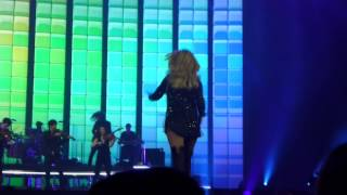 Shania Twain - Don't Be Stupid - San Jose 8/17/15