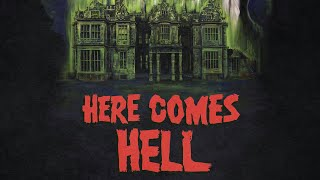 HERE COMES HELL Official Trailer (2019) Horror - FrightFest 2019