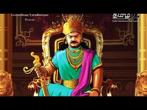 Vijayakanth & his Son to act in Tamilan Endru Sol