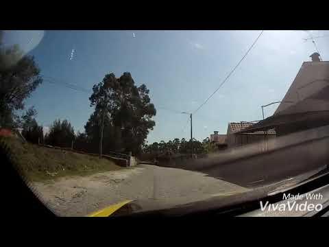 Pec 3  Roriz - Rali Santo Tirso 2019