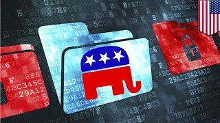 GOP data leak: Republican data firm exposed millions of U.S. voters' personal info
