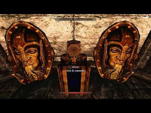 L'intégrale Skyrim - Ep 440 - Playthrough FR HD par Bob Lennon (Bonne année !!)