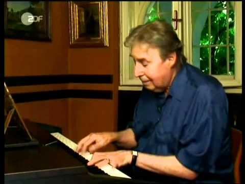 Peter Alexander - Dankeschön (2006)