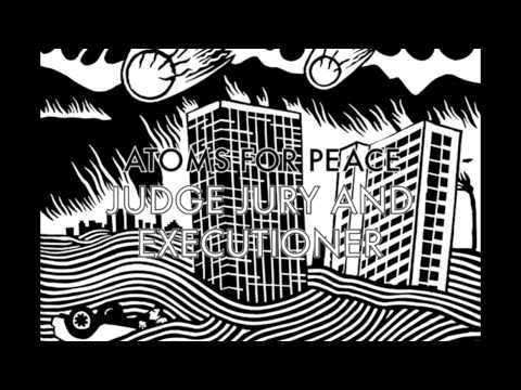 Atoms for Peace - S.A.D.