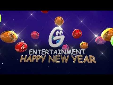 G Entertainment Happy New Year 2016