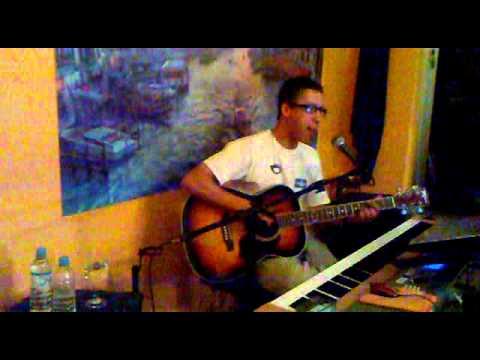 LA ROSA BLU ristorante musica dal vivo Luiz