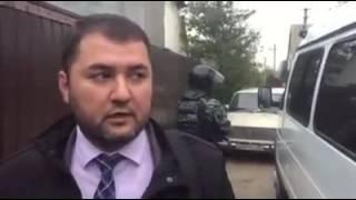 видео Проведение обыска у адвоката
