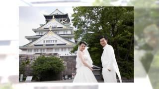 Wei Feng & Jiat Mynn Japan Osaka & Kyoto Pre Wedding Photoshoot Montage