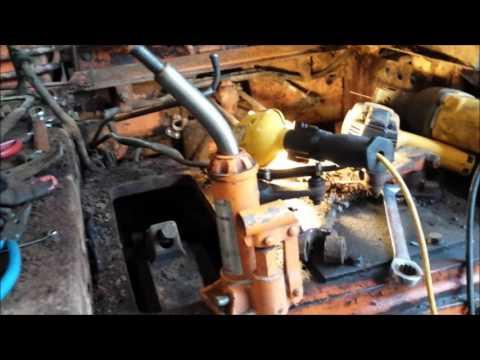 Crawler Repair Pt  2