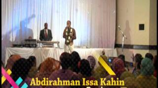 AWALEH ADEN IN OTTAWA PART1