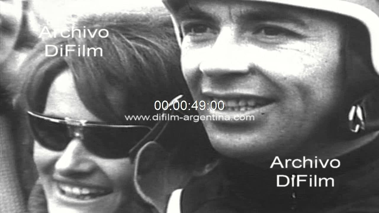 Juegos Olimpicos De Invierno En Grenoble Jean Claude Killy 1968