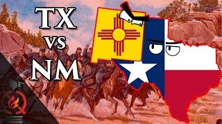Why New Mexico Hates Texas | State Rivalries