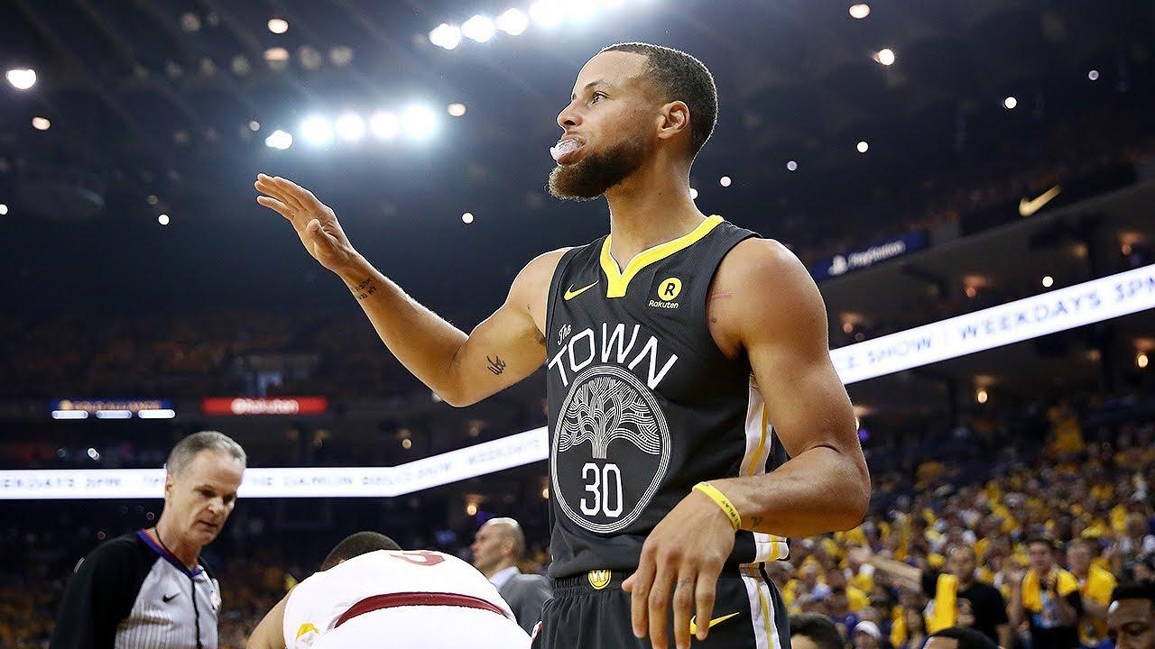 Warriors Mini-Movie: NBA Finals, Game 2 - YouTube