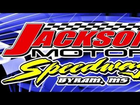 Jackson Motor Speedway Factory Stock Heat 1 5/14/16
