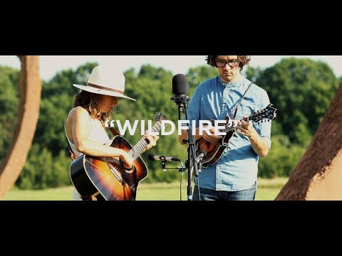 "Mandolin Orange - ""Wildfire"""