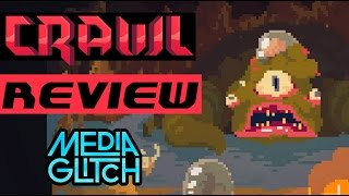 CRAWL REVIEW (PS4)