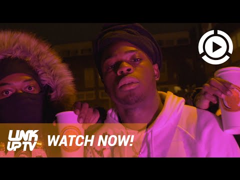 YXNG BANE - DOUBTED ME (MUSIC VIDEO) | @yxngbane | Link Up TV