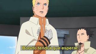 Boruto Naruto Next Generations 51 Adelanto en Español | El cumpleaños de Boruto